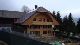 AlBaRo Hof Obermatt