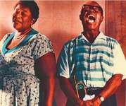Stiftungskonzert: Memories - The Lives and Music of Ella and Louis