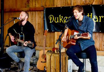 Dukes of Harmony