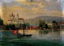 «Stadterkundigungen und Landpartien» - Thun entdecken