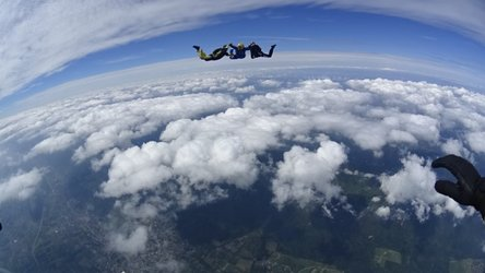 Skydive Grenchen - 1