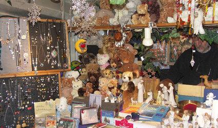Weihnachtsmarkt in Rüti