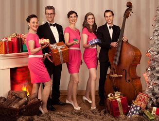 The Sam Singers Jubiläumsshow: Come fly with me