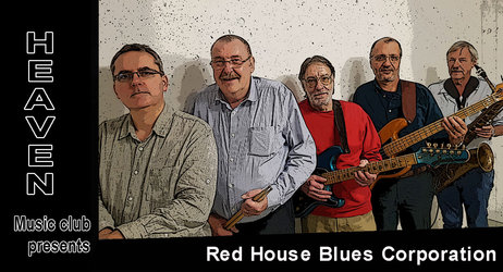 Red House Blues Corporation