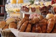 Frühstück Haueter