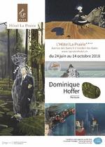 Exposition Dominique Hoffer (MK Prod)