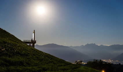 Clientis-Alpenfestival 2018