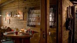 **** Eiger Selfness Hotel: Restaurant Barry's