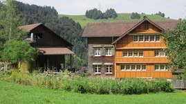 Bühler's Bauernhof: Familienzimmer