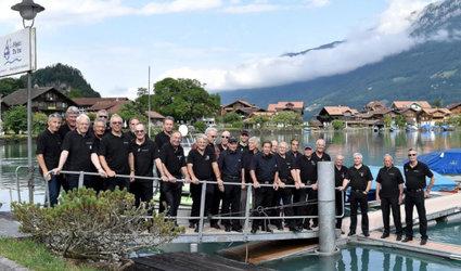 Chorfest Zürcher Oberland 2020 – Singen mit Freude