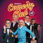 DAS ZELT Comedy Club 18 mit Barbara Hutzenlaub