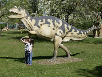 World of Dinosaurs (World of Dinosaurs)