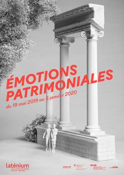 Emotions patrimoniales (Laténium)