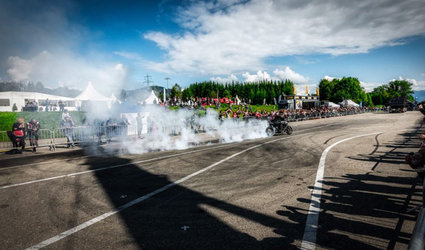 Swiss Ducati Day 2018