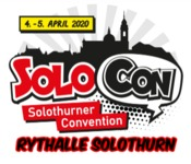 SoloCon - Solothurner Convention
