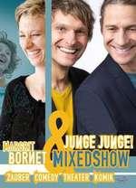 Mixed-Show von Margrit Bornet & JUNGE JUNGE