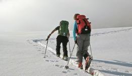 Geführte Ski- und Schneeschuhtouren in Braunwald
