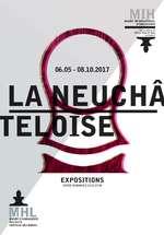 Exposition : La neuchâteloise