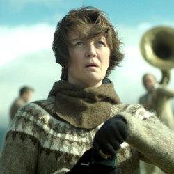 Kino im Wortreich: YULI und WOMAN AT WAR - 1