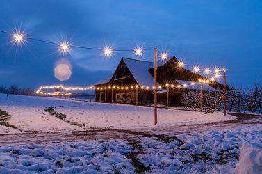 Lichtwerg Winter
