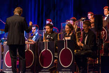 Fidelis Big Band