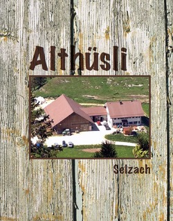 Bergrestaurant Althüsli: Aussenansicht