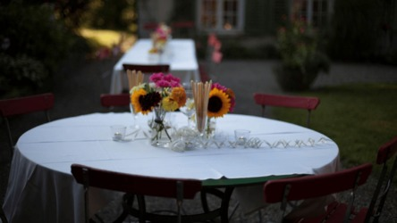 Sommerparty - 1