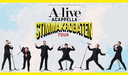 A-Live: