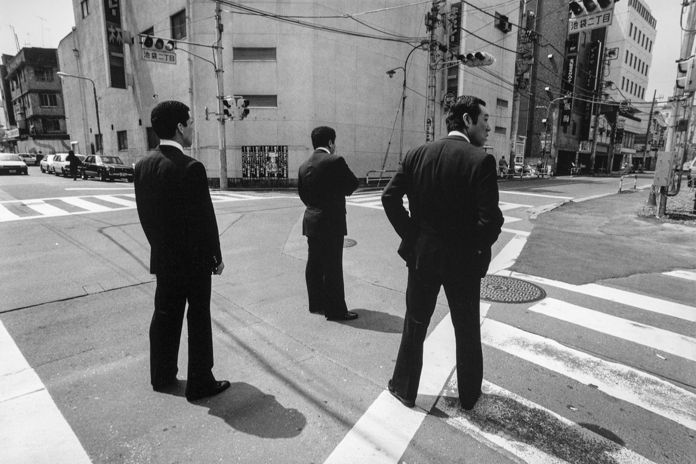 Alberto Venzago: Taking Pictures - Making Pictures