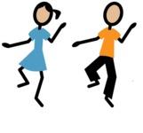 Tanzender Tag