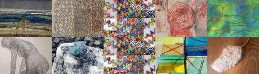 Biennale des Arts Textiles 2019 (Association Ose et fais)