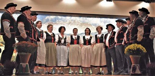 Jodelclub Klein Rigi