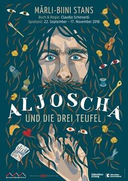 Aljoscha und die drei Teufel - 1