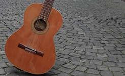 Musique en Vieille Ville