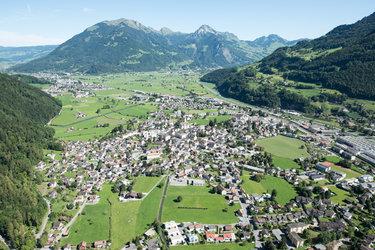 Glarus Nord wurde 2016 die erste «Fair Trade Town» der Schweiz. Bild: Kanton Glarus, Samuel Trümpy Photography