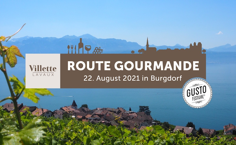 Route Gourmande Burgdorf