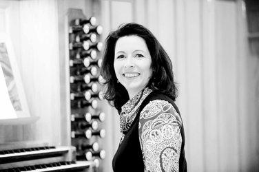 Esther Lenherr, Orgel