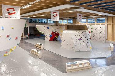 Boulderhalle lintharena sgu - 1