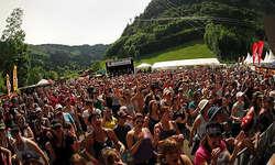 Pause für Schweizer Musikfans: 2012 findet im Hoch-Ybrig kein Openair statt.