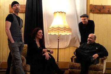 Modus Quartet: Jazz und orientalische Musik