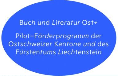 Pilotförderprogramm «Buch und Literatur Ost+» geht in zweite Runde  - 1
