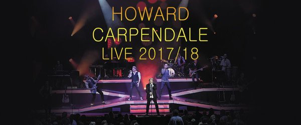 Howard Carpendale - Live