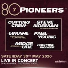 80s Pioneers
