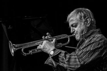 Dusko Goykovich im Jazzclub Uster
