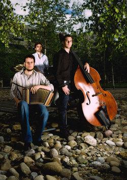 Marcel Oetiker Trio