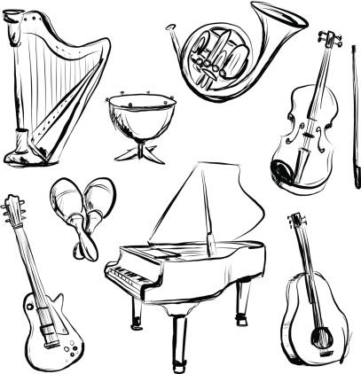 Beratungstage unterstützen die Instrumentenwahl