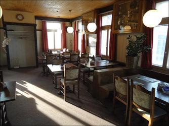© Restaurant Frohsinn