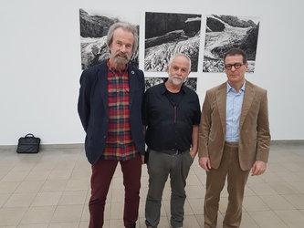 vl. K. Steffen, F. Walcher, N. Bresch
