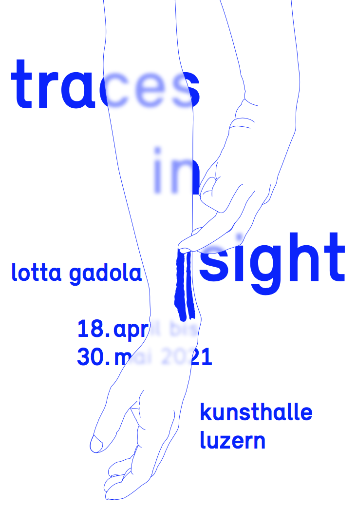 Lotta Gadola - Traces in Sight