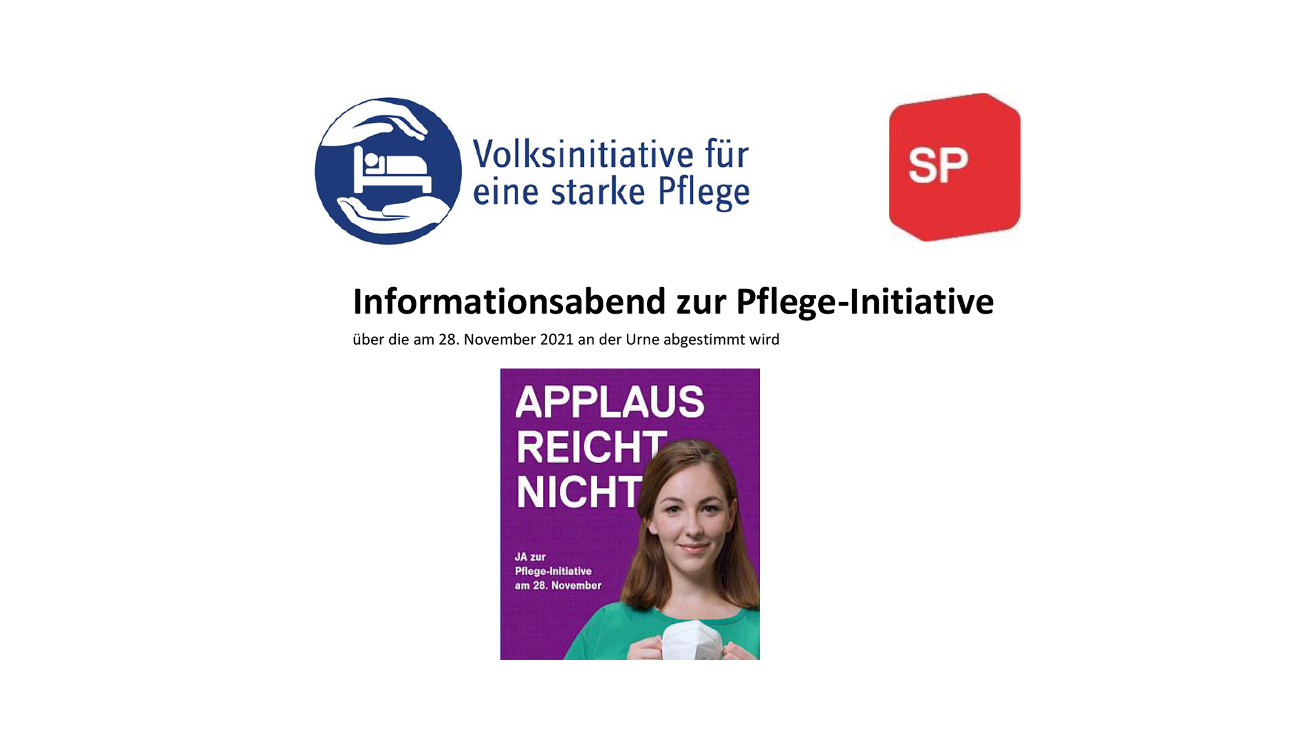 Infobild SP Infoabend Pflege-Initiative